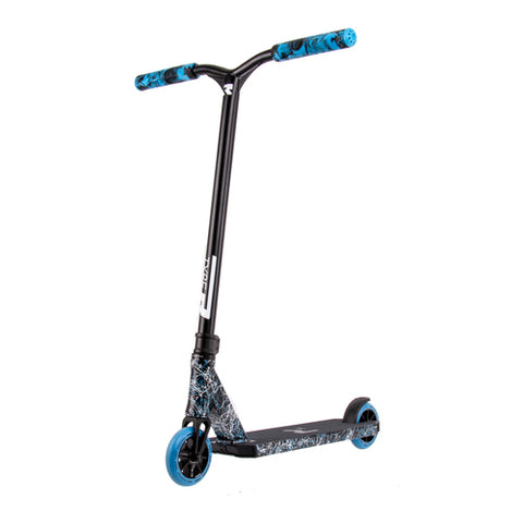Root Industries Type R Complete Scooter - Blue