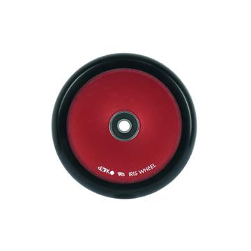 AZTEK IRIS WHEELS - Red