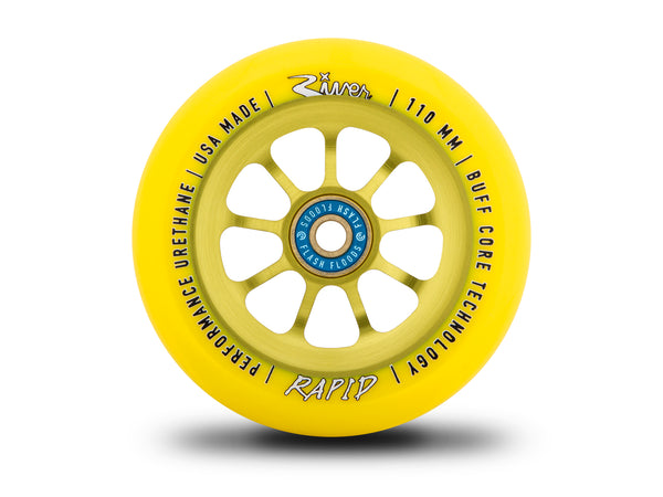River Wheel Co - Sunrise Rapid Wheels