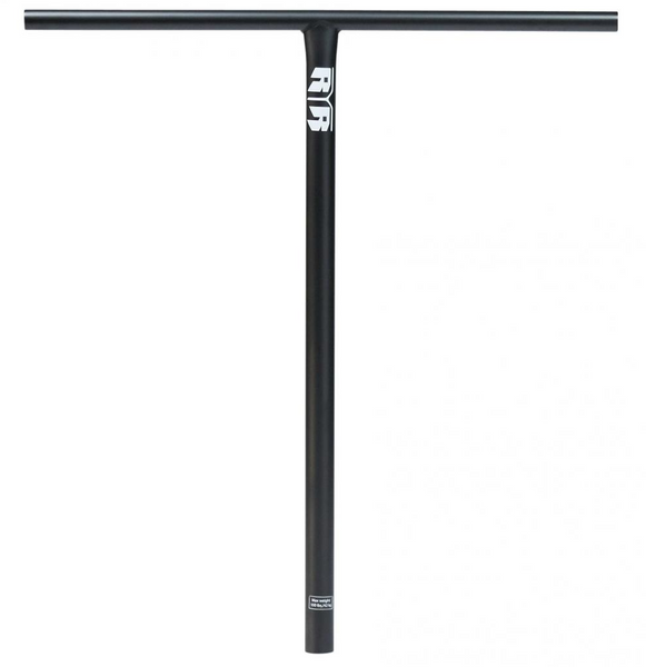 Raptor T-Bars - Black