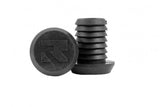 Root Industries Bar Ends - Black