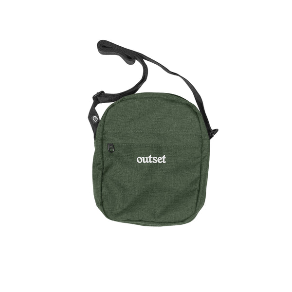 Outset Session II Bag - Army Green