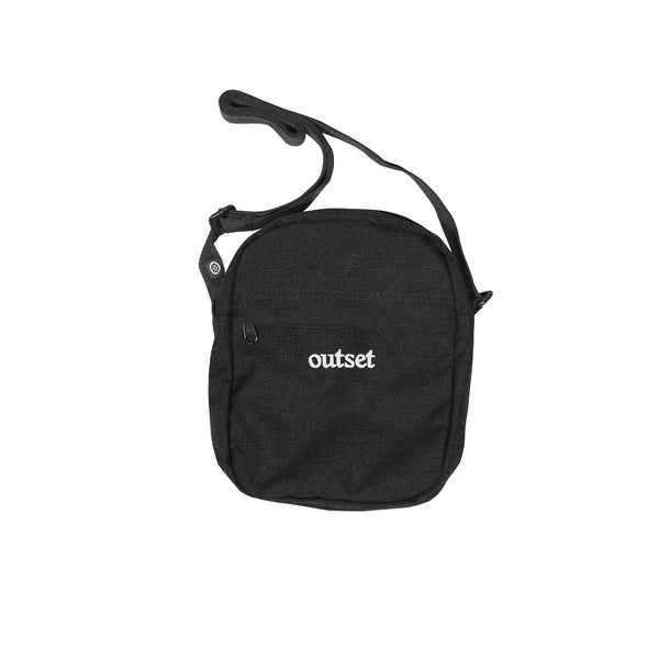 Outset Session II Bag - Classic Black