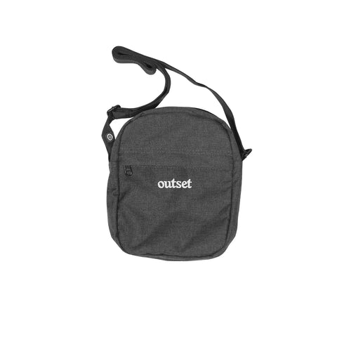 Outset Session II Bag - Gunmetal Grey