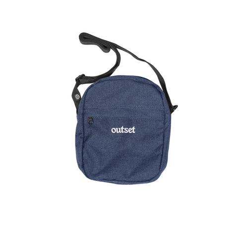 Outset Session II Bag - Navy Blue