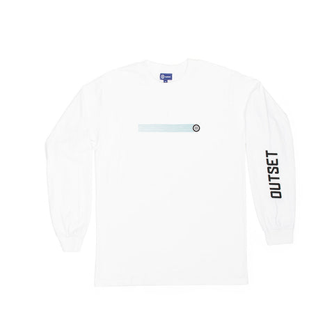 Outset Sprint L/S Tee