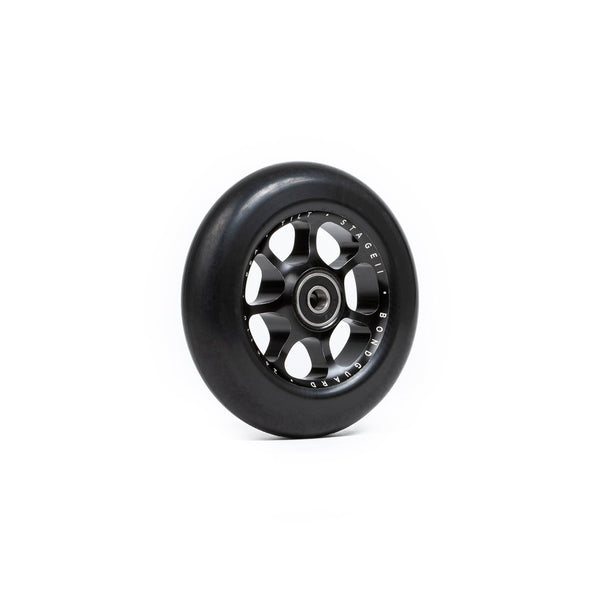 Tilt Stage II Spoked Core Wheels - Black