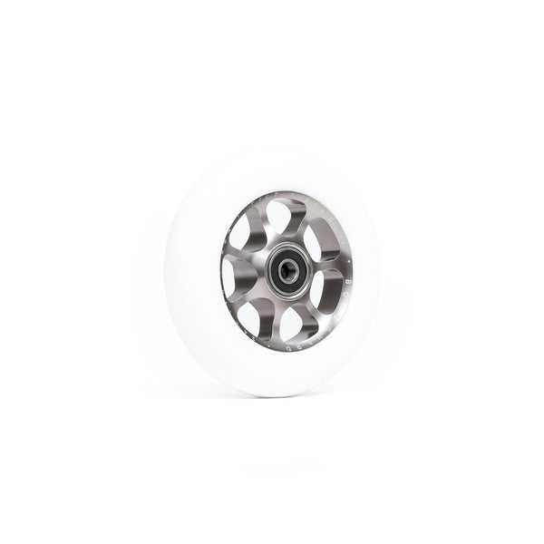 Tilt Stage II Spoked Core Wheels - White