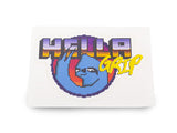 Hella Grip - Pixel Sloth Sticker
