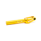 TILT Tomahawk 120mm Fork - Gold