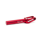 TILT Tomahawk 120mm Fork - Red