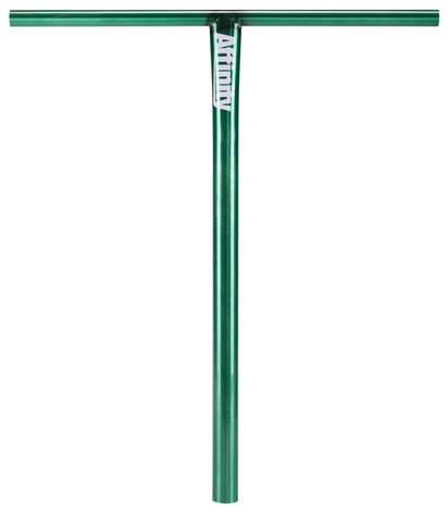 Affinity CLASSICS XL T BAR - TRANS GREEN