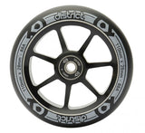 District S-Series Wheels - 110mm x 28mm