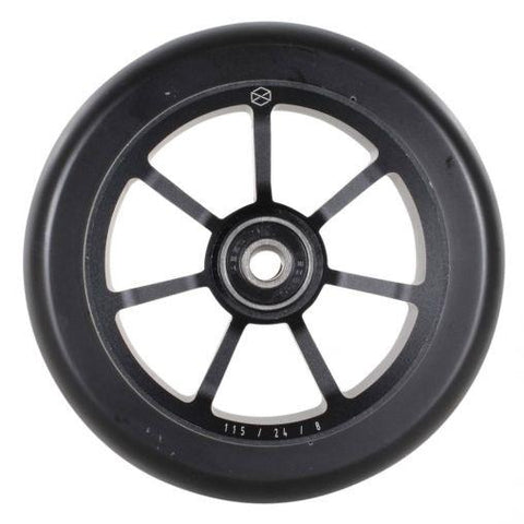 Native Stem Wheels - Black [PRE-ORDER]