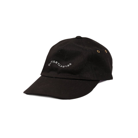 Outset Wave Hat - Black