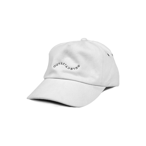 Outset Wave Hat - White