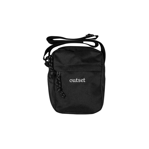 Outset Session Bag - Classic Black