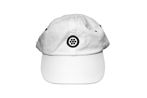 Outset Club Hat - White