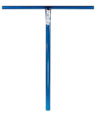 Affinity XL Classic T-Bar - Deep Blue