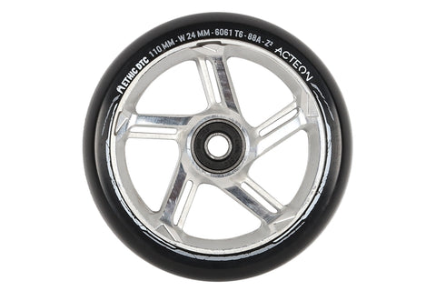 Ethic DTC Acteon Wheels - Raw