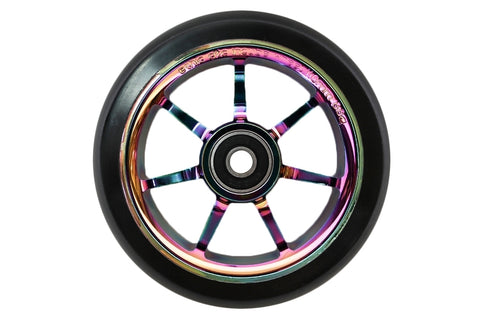 Ethic DTC Incube Wheels - Neochrome