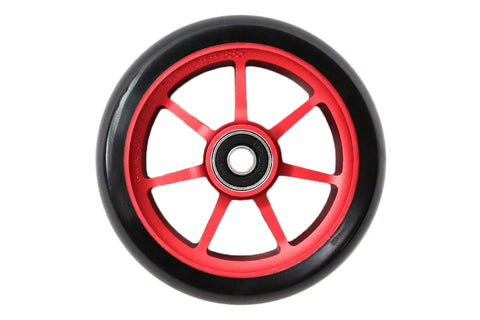 Ethic DTC Incube Wheels - Red