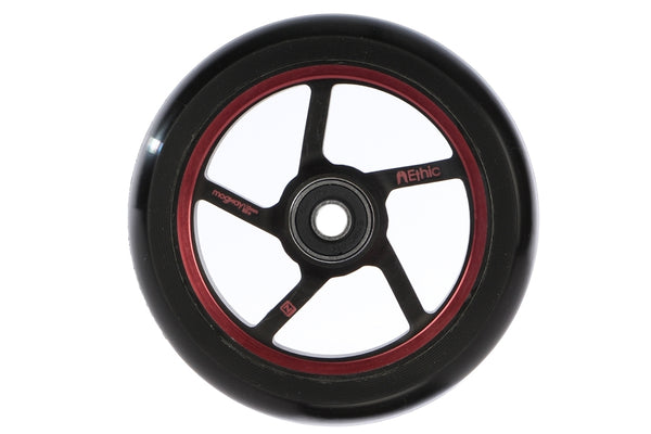 Ethic DTC Mogway Wheels - Red
