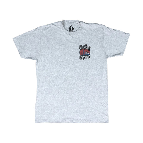Concrete X Northern Collaboration Tee