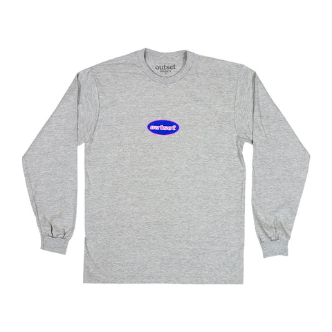 Outset Oval Long Sleeve