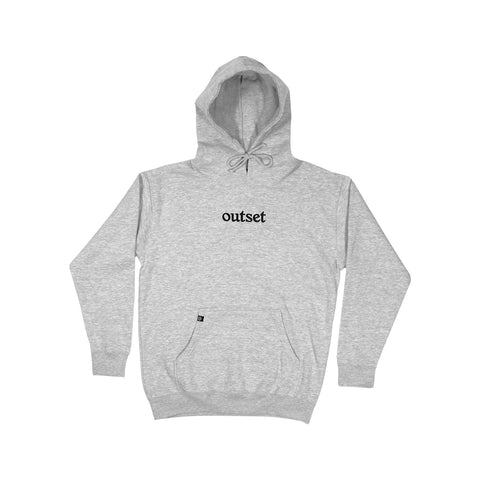 Outset Basic Hoodie - Heather