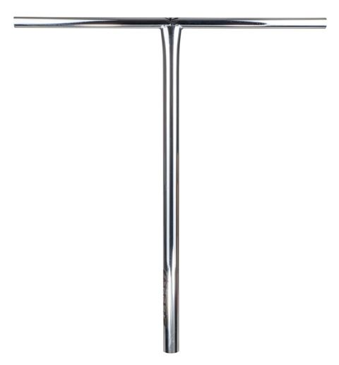 Addict Classic T-Bar - Chrome