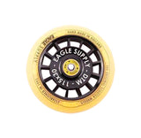 Eagle Radix DTM 115x30 Wheels - Yellow