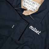 Outset City Jacket - Navy