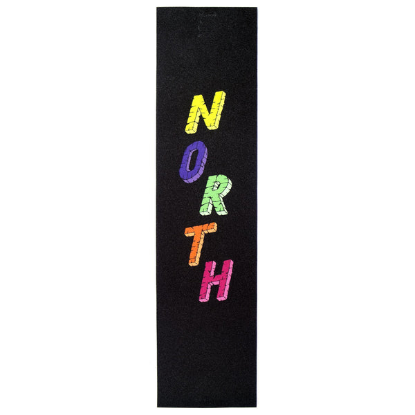 "North ""Breakout Text"" Griptape"
