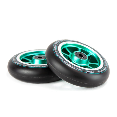 North Scooters Signal Wheels - Emerald