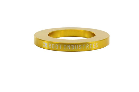Root Headset Spacer - Gold