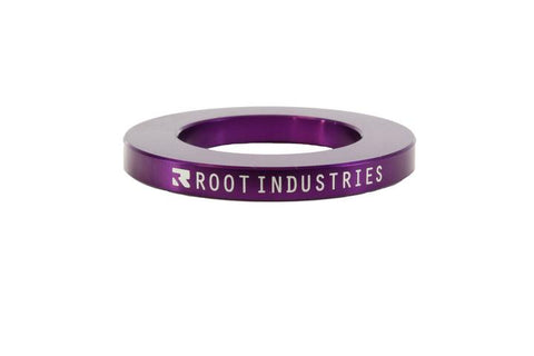 Root Headset Spacer - Purple