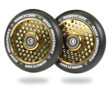 Root Industries 110mm HoneyCore Wheels - Black Urethane