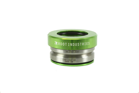Root Industries AIR Headset - Green