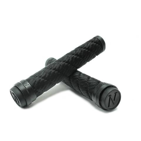 North Regatta Grips - Black