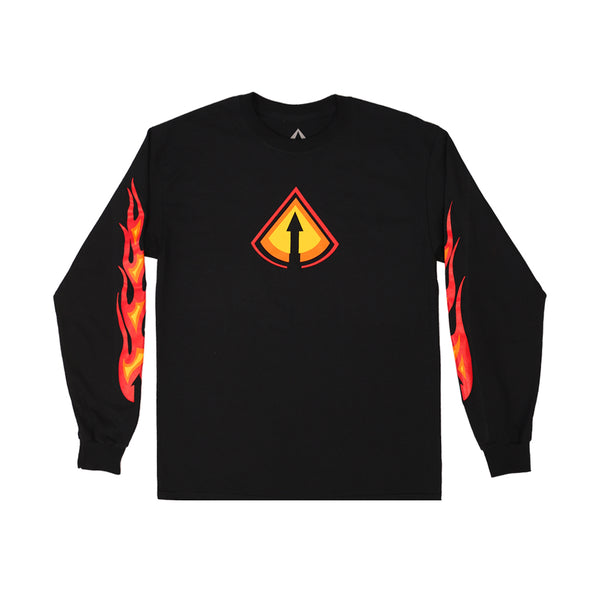 Northern Limited Fire Long Sleeve