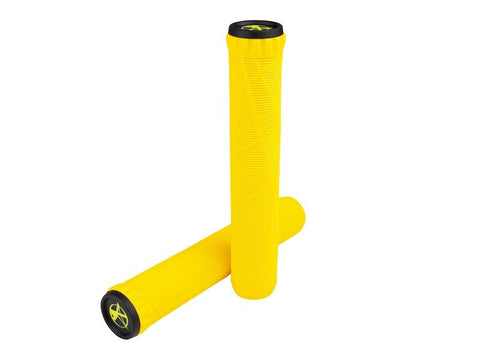 Addict OG Grips - Yellow