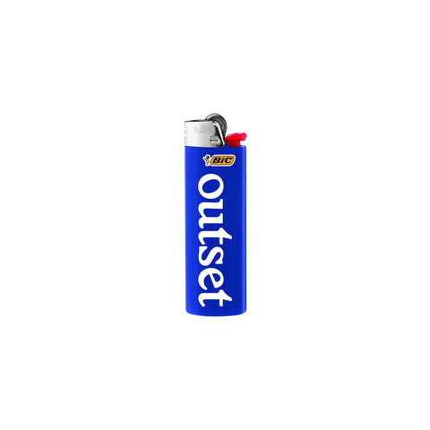 Outset X BIC Lighter