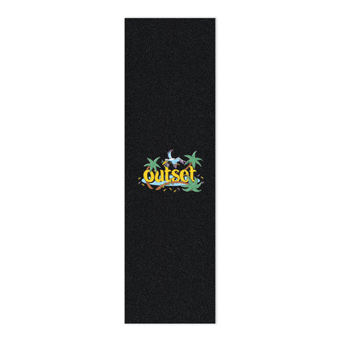 Outset Tropical Griptape