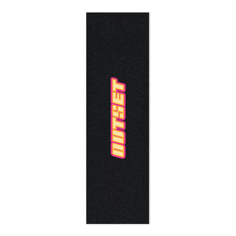 Outset Turbo Griptape - Peach