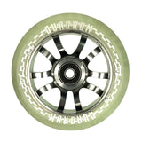 AO Quadrum 115mm x 24mm Wheels - Clear
