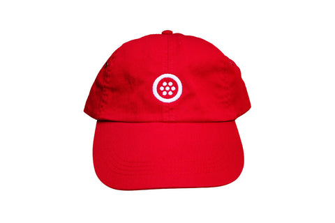 Outset Club Hat - Red