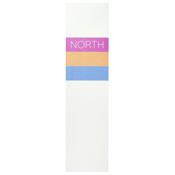 "North ""Beach Club"" Griptape"