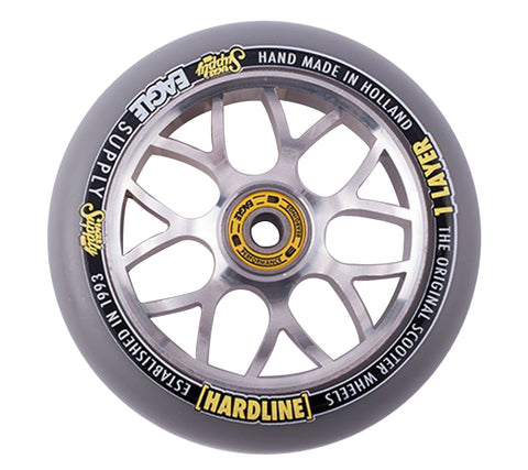 Eagle Sport Hardline X6 SEWERCAPS Grey / Silver Core