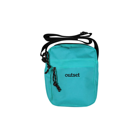 Outset Session Bag - Teal